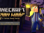 Brickin' Hell! Minecraft: Story Mode Squares Up Next Week