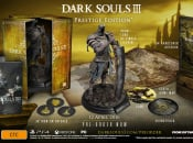 Dark Souls III's Prestige Edition Will Cost You a Lot of Souls