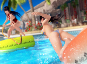 Dead or Alive Xtreme 3's Fresh Footage Ain't Safe for Work