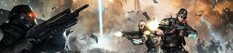 Killzone Mercenary PS4 PlayStation Plus