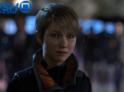 Push Square's PGW 2015 Game of the Show - Detroit: Become Human