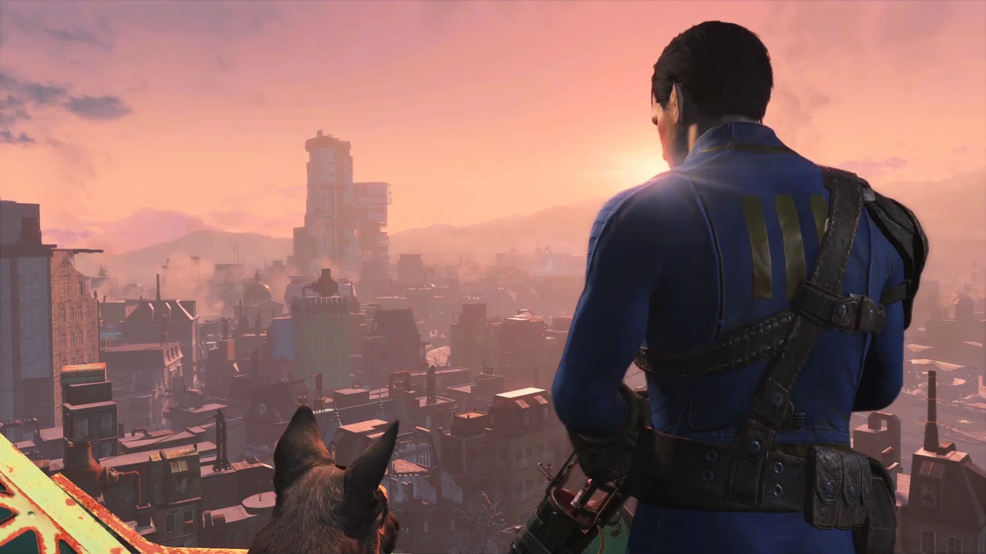 Guide: Fallout 4 PS4 Character Builds That Will Keep You Alive and ...: www.pushsquare.com/news/2015/11/guide_fallout_4_ps4_character...