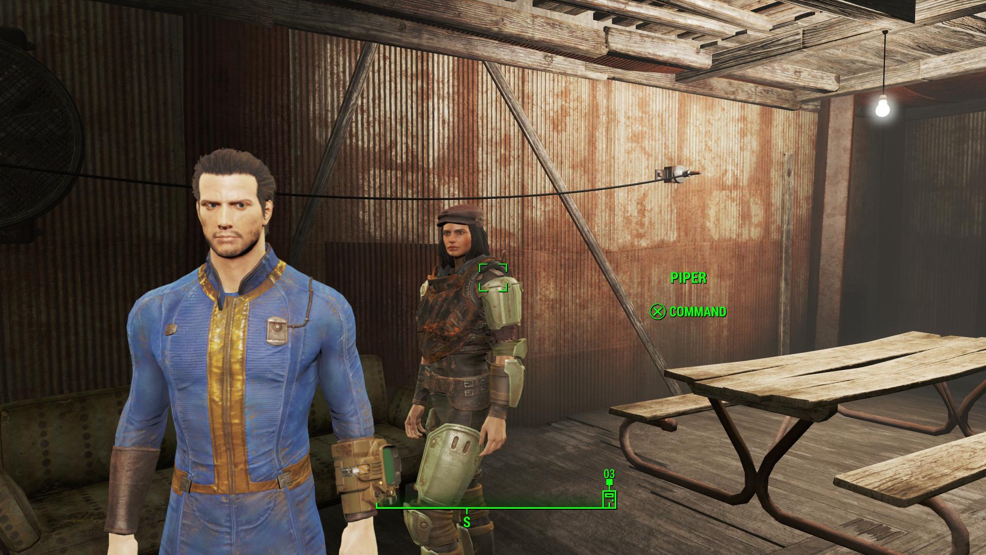 Fun Fallout New Vegas Character Builds