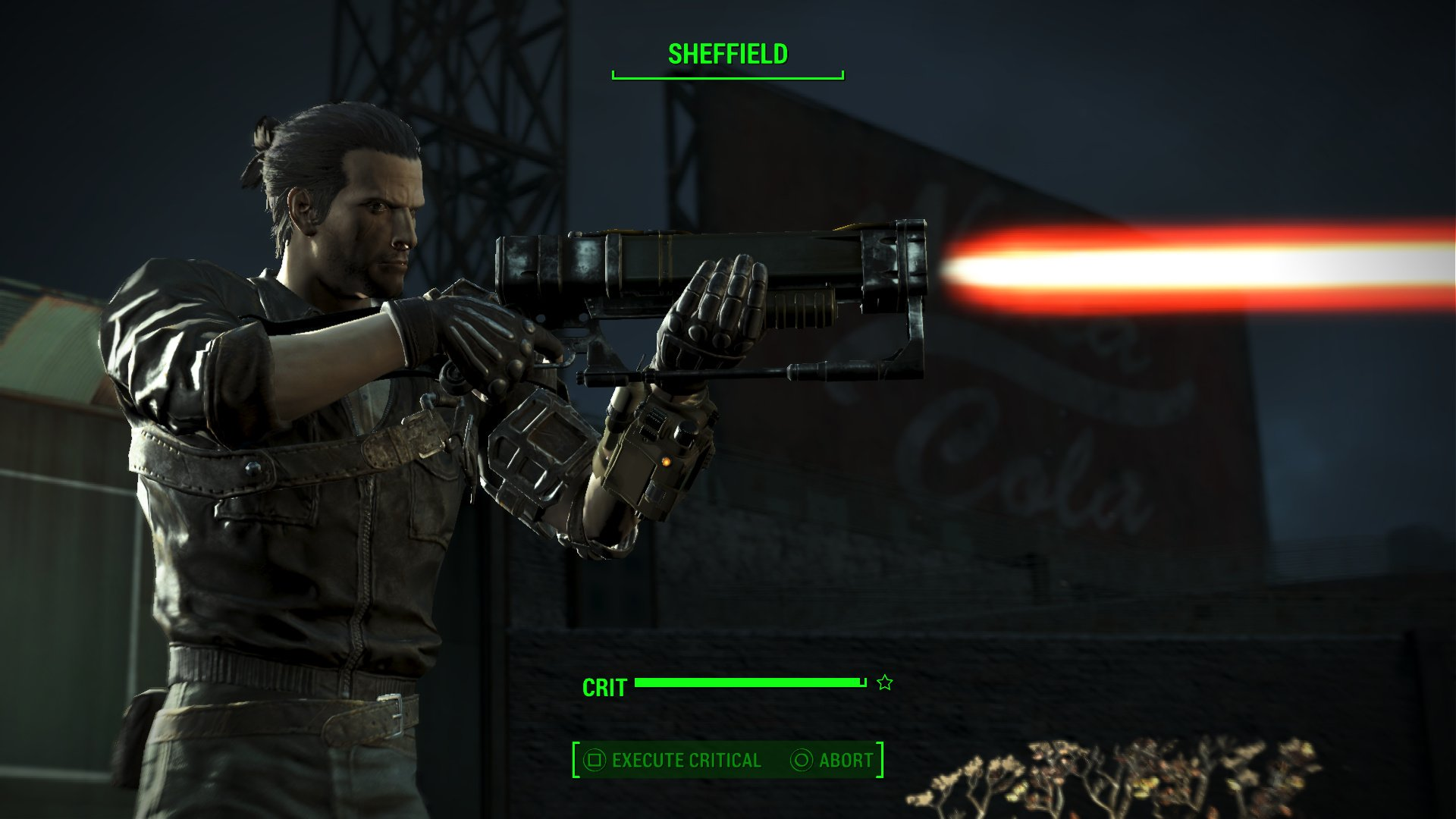 Fallout New Vegas Sneak Sniper Build