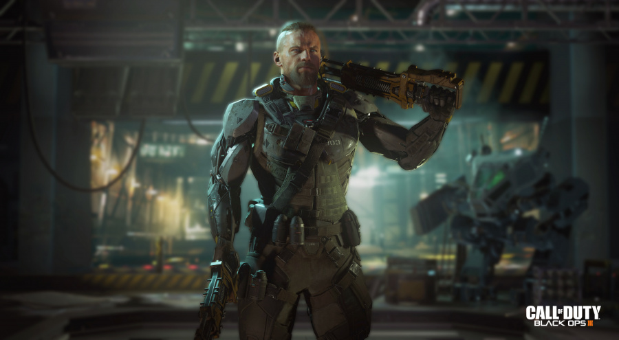 Call of Duty Black Ops III PS4 PlayStation 4 Guide 1