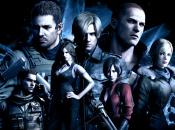 Is Resident Evil 6 Getting Reanimated for PS4?