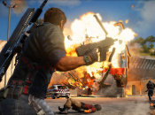 Just Cause 3 Is the One Game That Doesn't Really Need a CG Trailer