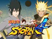 Naruto Shippuden: Ultimate Ninja Storm Summons a Season Pass on PS4