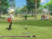 New Hot Shots Golf Looks a Bit Rough on PS4