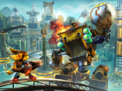 Pokitaru's Looking Pretty in Ratchet & Clank on PS4