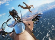 Just Cause 3 Blows Us Away on PS4