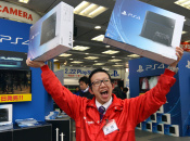 PS4 Smashes Two Million Sales Milestone in Japan
