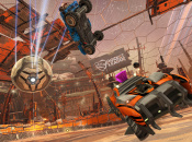 Rocket League Returns with Free PS4 Wasteland Arena