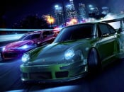 Need for Speed PS4 Reviews Apply the Hand Brake
