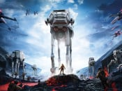 Star Wars Battlefront PS4 Reviews Feel the Force