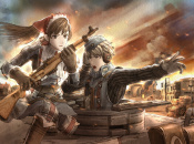 SEGA to Deploy Two Valkyria Chronicles Titles on the PS4