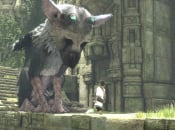 Sony Doesn't Want to Show You Too Much of The Last Guardian