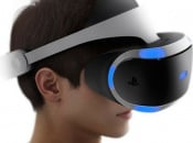 Sony Not Looking to Profit with PlayStation VR Hardware