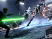 Star Wars Battlefront Won't Fill Too Much of Your PS4's Hard Drive