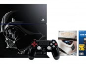 Star Wars Battlefront's PS4 Bundle Looks Better in the Flesh