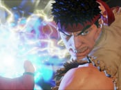 Street Fighter V's PS4 Tutorial Proves That Ryu's a Bore