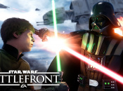 There Are a Lot of People Playing Star Wars Battlefront on PS4
