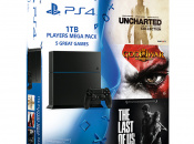 This PS4 Bundle Is for Everyone That Skipped the PS3