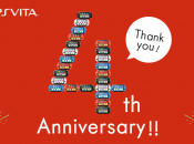 A Very Happy Fourth Birthday to Our Fave Handheld, PS Vita
