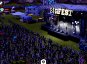BigFest Takes to the Stage Exclusively on PS Vita This Week
