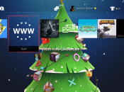 Celebrate the Season with Free Festive PS4 Theme
