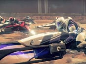 Destiny's Sparrow Racing League Hits Full Speed Today