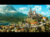 Feast Your Eyes on The Witcher 3's Final Expansion with These First Screenshots