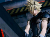 Final Fantasy VII Remake's First Scenario Is Finished