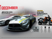 Free DriveClub Update Adds Easy Mode and Mercedes-AMG Tour Pack