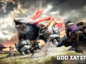 God Eater Chows Down on PS4, Vita in 2016