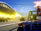 Hardware Rivals Brings Colourful Car Combat to PS4 in January