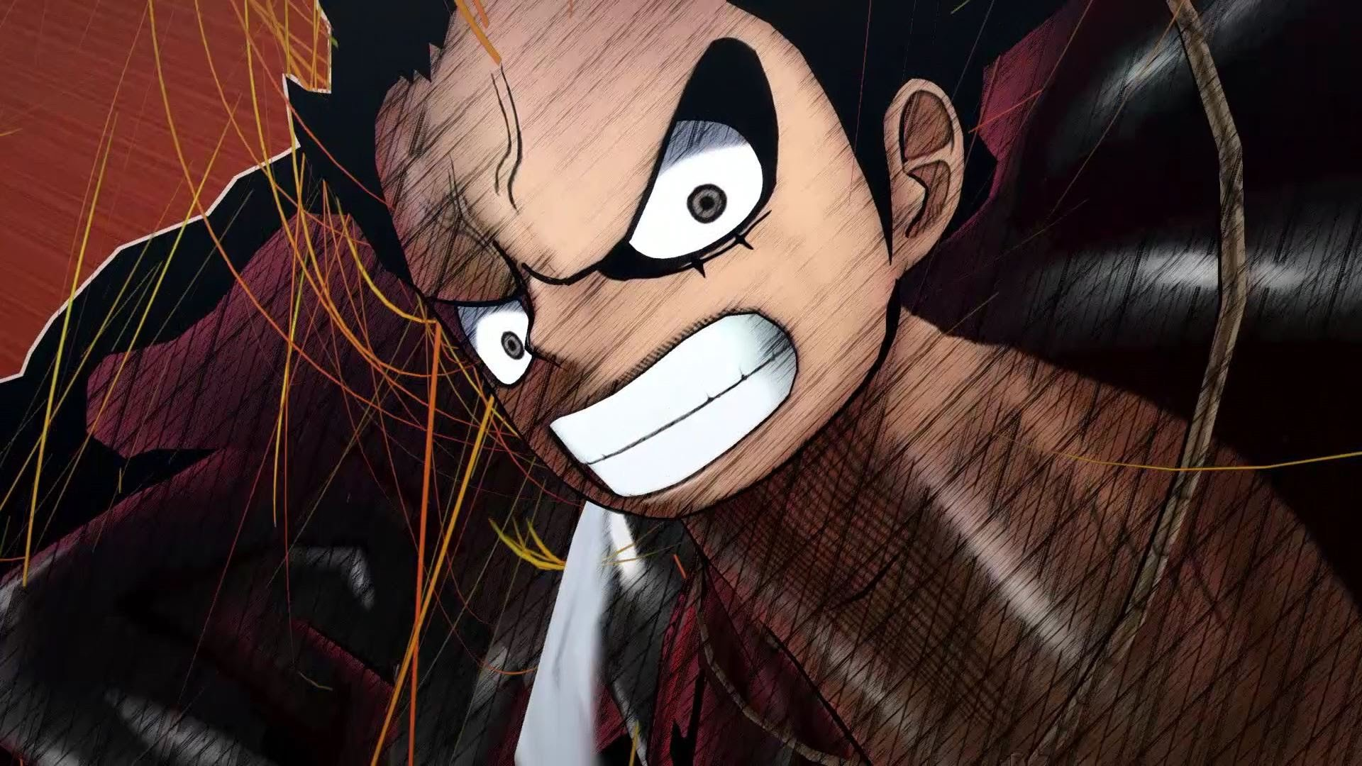 One Piece: Burning Blood Looks Like the Fighting Game Fans ...