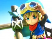 Point Your Pickaxes at an Hour of Dragon Quest Builders PS4 Gameplay