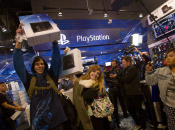 PS4 Edges Out Xbox One in UK Black Friday Battle