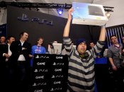 PS4's Success Is Good for the Games Industry, Suggests Sony