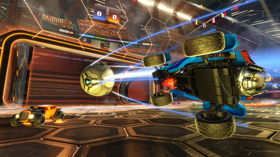 Rocket League PS4 PlayStation 4 1