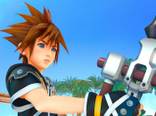 Salivate Over Seven Seconds of Kingdom Hearts III PS4 Gameplay