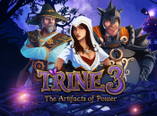 Trine 3: The Artifacts of Power Levitates to PS4 As Early As Next Week