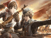 Valkyria Chronicles Is Looking Anything But Sketchy on PS4