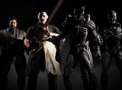 Xenomorph, Leatherface Breathe Fear into Mortal Kombat X
