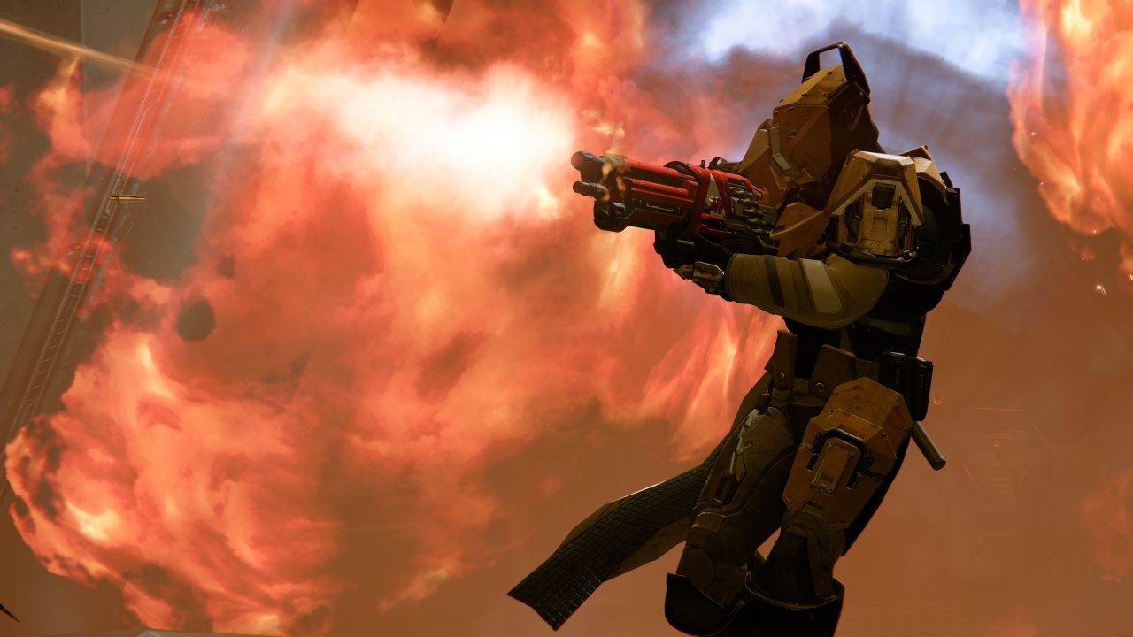 Destiny's Next Big Event Doesn't Sound All That Exciting