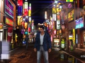 Drool Over 40 Minutes of Yakuza 6 PS4 Gameplay