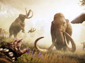 Far Cry Primal Looks Anything But Prehistoric in PS4 Gameplay