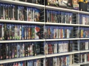 This Man's PS4 Collection Is Bigger Than Yours