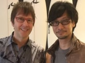 What Did We Learn from Hideo Kojima's Sony Tech Tour?